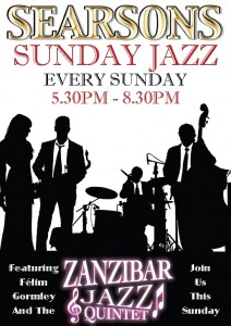 Searsons Sunday Jazz