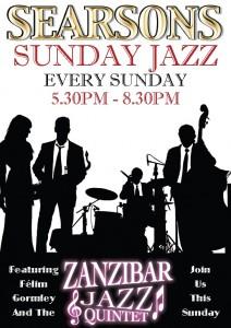Searsons Sunday Jazz
